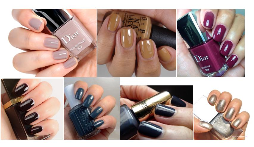 winter nails – HLK